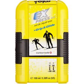 Toko Express Grip & Glide Pocket Wax 100ml